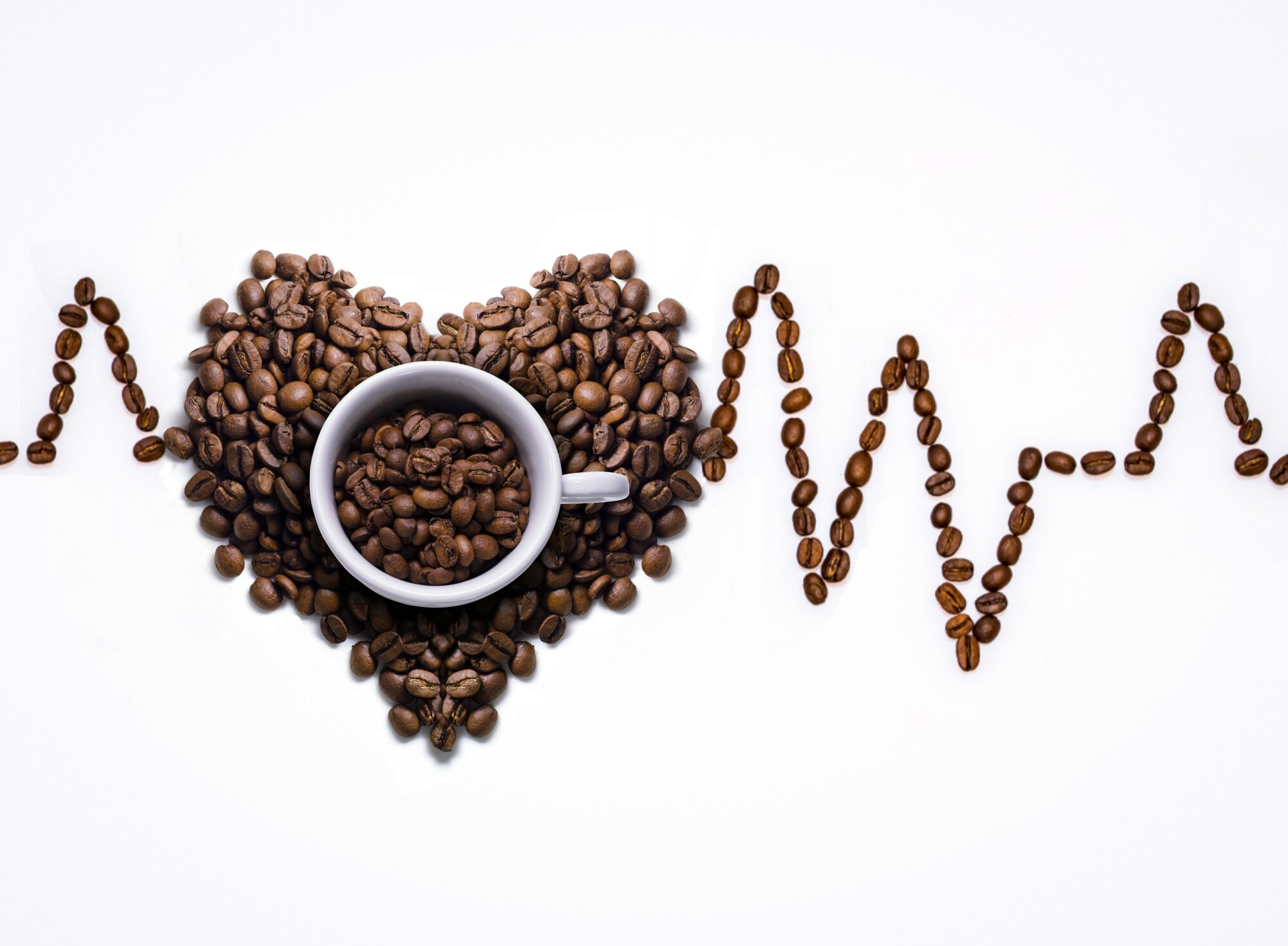 Is Caffeine Good For Your Health? Experts Say Yes